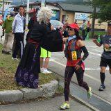 飛騨高山100キロマラソン出場